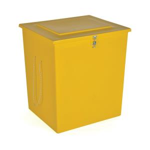 Storage Box for Oil Spill Kit
