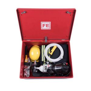Storage Box for Fireman Outfit